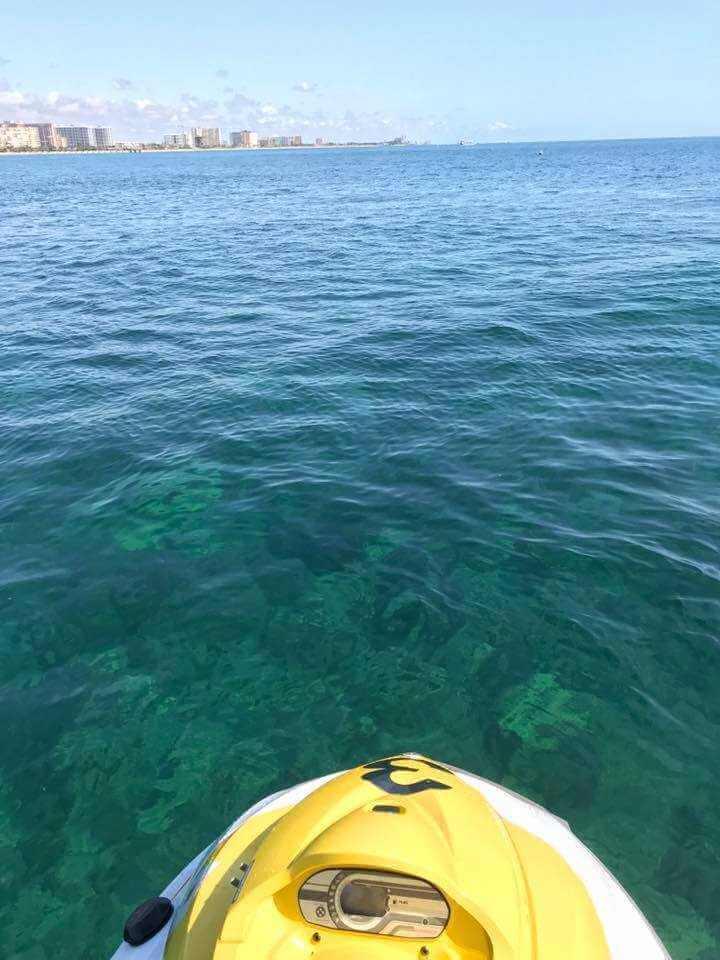 Jet Ski Rentals | Watersports Rental - On The Beach ...